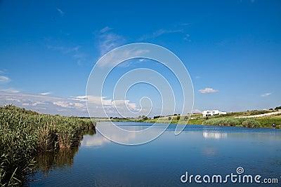 Caciulati Lake