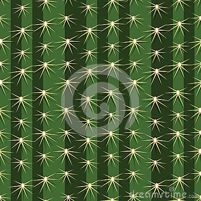 Free Cactus Plants Texture Seamless Pattern Background Stock Images - 38416204