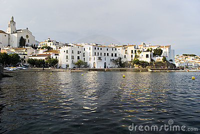 Cadaques Editorial Photography