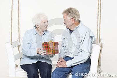 Cadeau de surprise