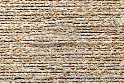 Cadena de lino
