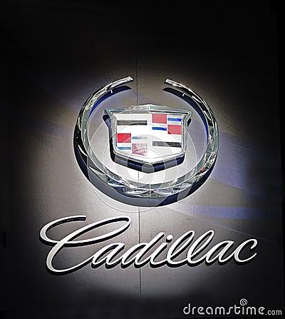 Cadillac Logo on Cadillac Logo Thumb16361301 Jpg