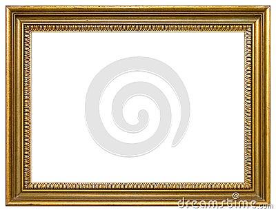 cadre de tableau vide images libres de droits image 599719. Black Bedroom Furniture Sets. Home Design Ideas