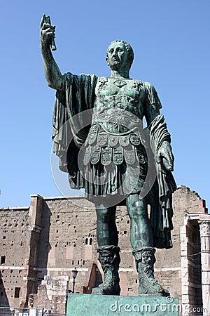 Free Caesar Rome Stock Photo - 8176450