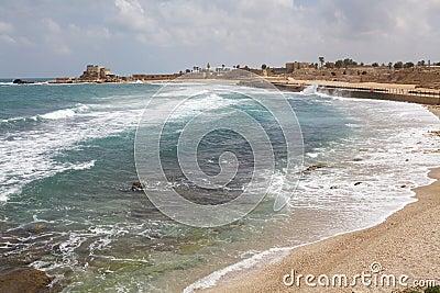 Caesarea Israel