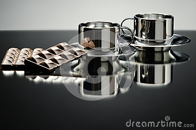 Café toujours de durée