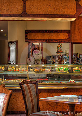 Free Cafe Stock Photo - 1390070