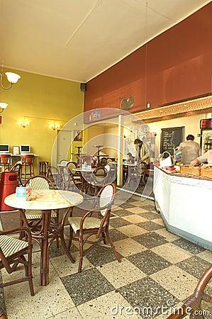 Free Cafe Stock Image - 336521