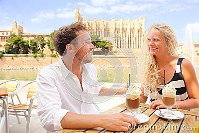 Online dating mallorca