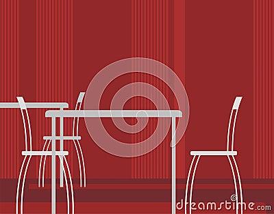 Cafe interior 2