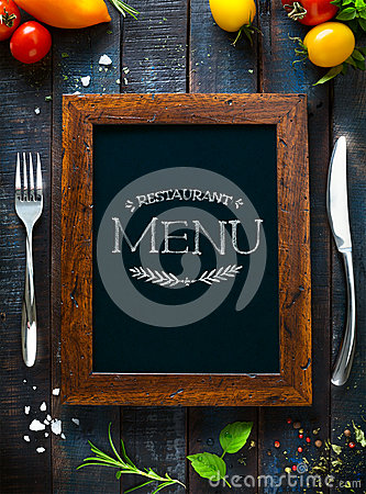 Free Cafe Menu Restaurant Brochure. Food Design Template Stock Images - 59480214