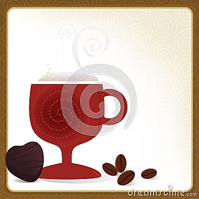 Cafe Mocha Frame