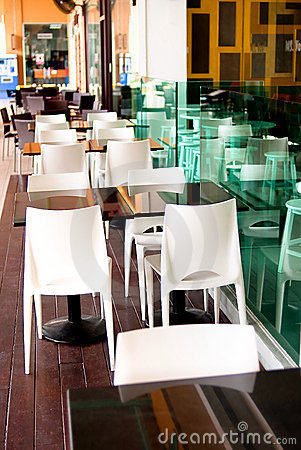 Free Cafe Series 03 Stock Photo - 11138900