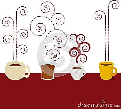 Cafe (vector)
