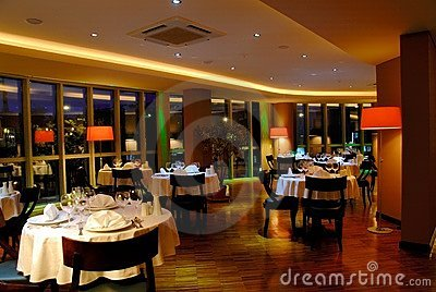 Caffe restaurant 24