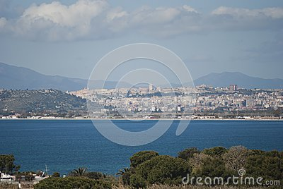 Cagliari sikter