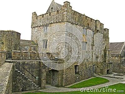 Cahir Castle 04