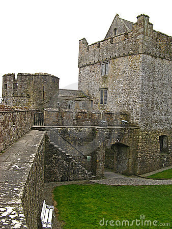 Cahir Castle 05