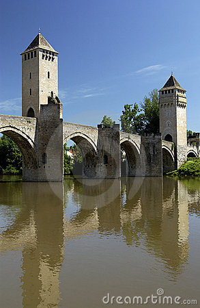 Cahors - Lot - France
