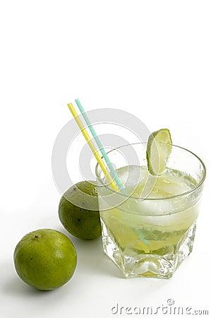 Free Caipirinha Drink Stock Photography - 1432582