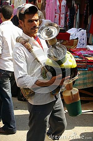 Free CAIRO, EGYPT - FEB 02 Stock Images - 18414754
