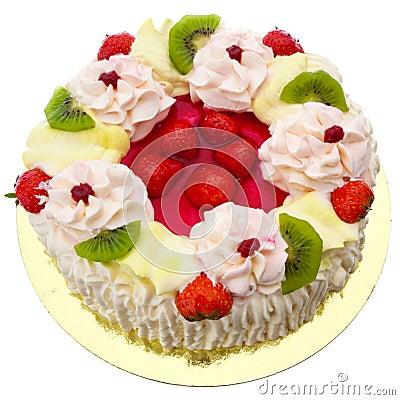 Free Cake Royalty Free Stock Photos - 12032558