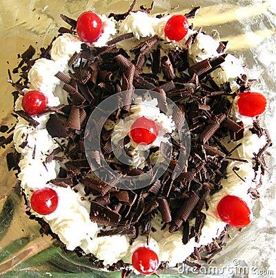 Free Cake Royalty Free Stock Photos - 12919338