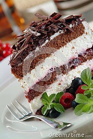 Free Cake Stock Image - 1530431