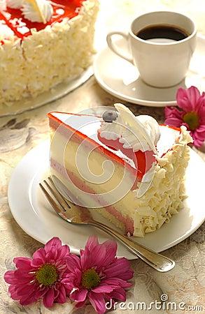 Free Cake Stock Photography - 5685052