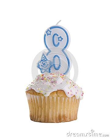 Cake Eight