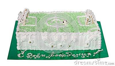 Cake gift