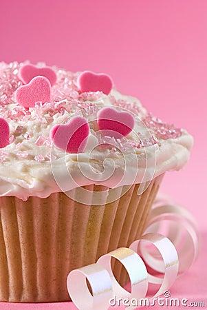 Cake Of Hearts