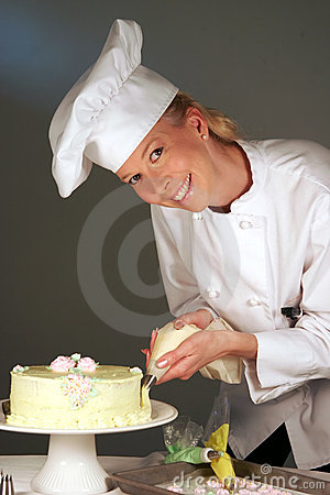 Cake Pastry Chef