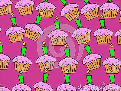 Cake wallpaper