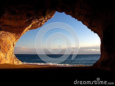 Cala Luna- Sardegna