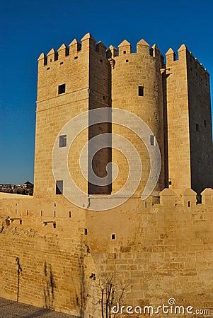 Calahorra πύργος