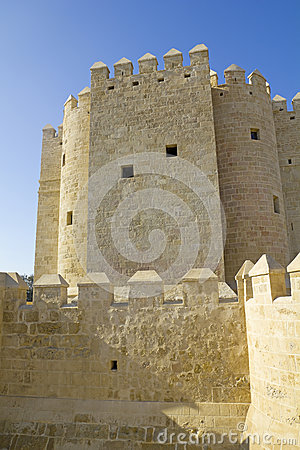 Calahorra Tower. Cordoba.