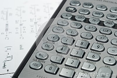 Calculadora financiera avanzada