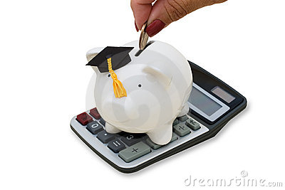 Calculating Education Costs