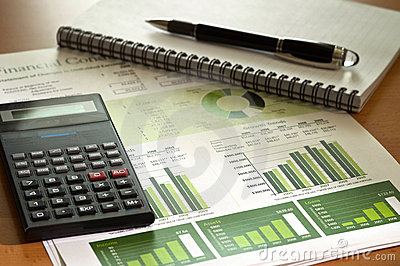 Calculating Financial Condition