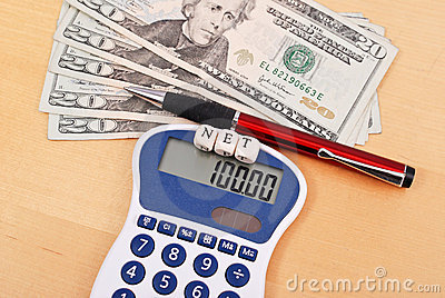 Calculating Your Net Profit