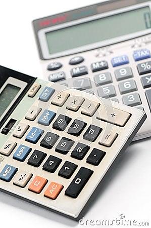 Calculation tools - calculators