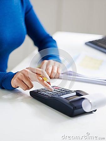 Free Calculator Stock Photos - 12099733
