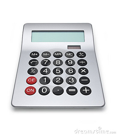 Free Calculator Stock Photo - 9238310