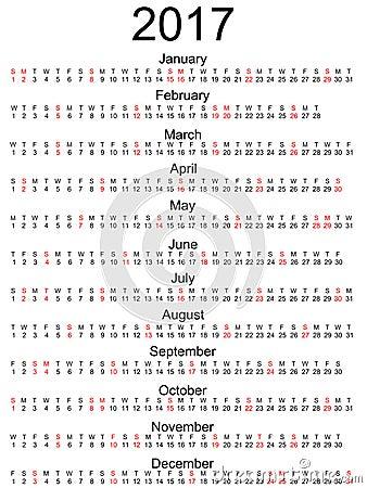Hasil gambar untuk american calendar
