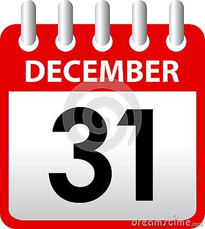 Free Calendar Icon Royalty Free Stock Photos - 27444188