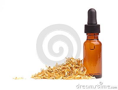 Calendula Aromatherapy