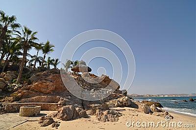 Caletta Beach Los cabos Mexico 2