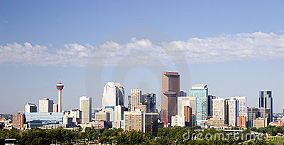 Calgary horisont