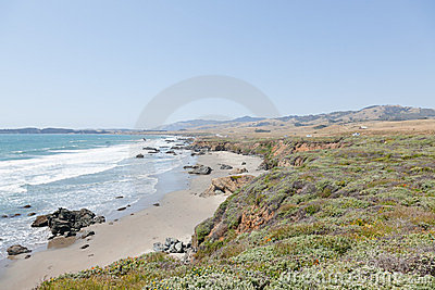 California Cetral Coast